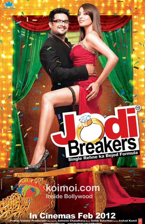 R.Madhavan, Bipasha Basu in Jodi Breakers