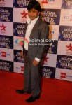 Rajpal Yadav At BIG Star Awards