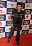 Ranbir Kapoor At BIG Star Awards