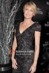 Robin Wright At Event of The Girl with the Dragon Tattoo Premiere