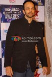 Rohit Shetty At BIG Star Awards