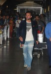 Saif Ali Khan At Airport