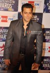Salman Khan At BIG Star Awards