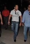 Salman Khan Return After CCL Cricket Match