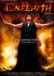 Sanjay Dutt (Agneepath Movie Poster)