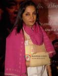Shabana Azmi At Bhupen Hazarika Tribute