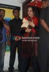 Shabana Azmi At Don 2 Special Screening