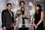Shah Rukh Khan At Tag Heuer Don 2 Event