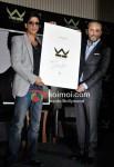 Shah Rukh Khan Unveils His Book King Khan The Official Opus of Shah Rukh Khan