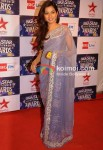 Shreya Ghoshal At BIG Star Awards