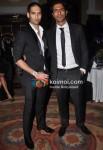 Siddharth Mallya, Arjun Rampal At HT Mumbai's-Most Stylist 2011
