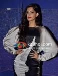 Sonam Kapoor At Players Media Meet