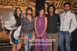 Sonam Kapoor, Neil Nitin Mukesh, Bipasha Basu, Sikander Kher, Abhishek Bachchan At Players Media Meet