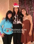 Sonam Kapoor On UTV's Superstar Santa