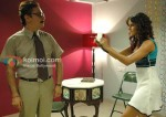 Vinay Pathak, Neha Dhupia Pappu Can't Dance Saala Stills