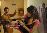 Vinay Pathak, Neha Dhupia Pappu Can't Dance Saala Movie Stills