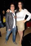 Vinay Pathak, Neha Dhupia Pappu Can't Dance Sala Premiere