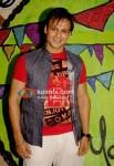 Vivek Oberoi At IIT Bombay Mood Indigo