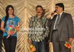 Zarine Khan, Baba Siddiqui At MMK College Fest