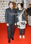 A R Rahman At The '57th Idea Fimfare Awards 2011'