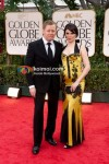 Abel Korzeniowski At Golden Globe Red Carpet 2012