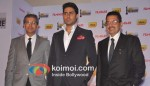 Abhishek Bachchan At Filmfare Press Conference