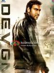 Ajay Devgan (Tezz Movie Poster)