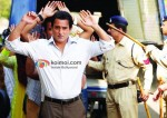 Akshaye Khanna (Gali Gali Chor Hai Movie Stills)