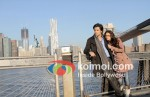 Ali Zafar, Aditi Rao Hydari (London Paris New York Movie Stills)