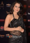 Ameesha Patel At Apsara Awards 2012
