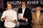 Amitabh Bachchan At Anupam Kher's Book Launch