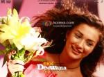 Amy Jackson (Ekk Deewana Tha Movie Wallpaper)