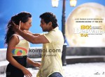 Amy Jackson, Prateik (Ekk Deewana Tha Movie Wallpaper)