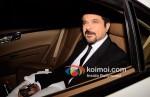 Anil Kapoor At Oprah Winfrey's Bash