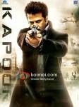 Anil Kapoor (Tezz Movie Poster)