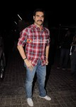 Arbaaz Khan At Agneepath Screening