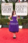 Ariel Winter At Golden Globe Red Carpet 2012