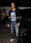Arjun Rampal At Agneepath Screening