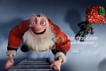 Arthur Christmas Movie Stills