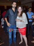 Ashmit Patel At Book Launch