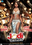 Bipasha Basu ( Jodi Breakers Movie Poster)