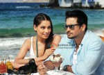 Bipasha Basu, R. Madhavan (Jodi Breakers Movie Stills)