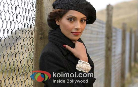 Bipasha Basu in Players