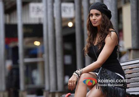 Bipasha Basu in a still from Players