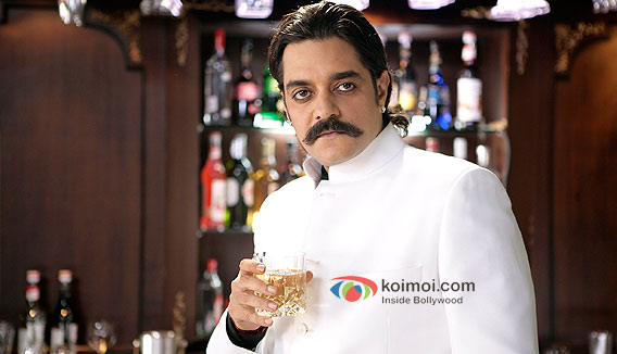 Chandrachur Singh makes a comeback of sorts with three films lined up for release in 2012.