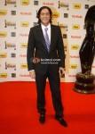 Chunkey Pandey At The '57th Idea Fimfare Awards 2011'