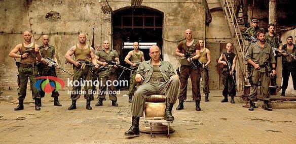 Coriolanus Review (Coriolanus Movie Stills)