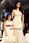 Dia Mirza Walks For Rocky S