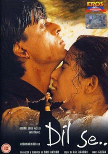 Dil Se Movie Poster