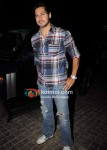 Dino Morea At Agneepath Screening
